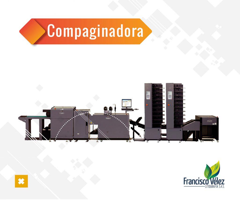 compaginadora-litografia-medellin
